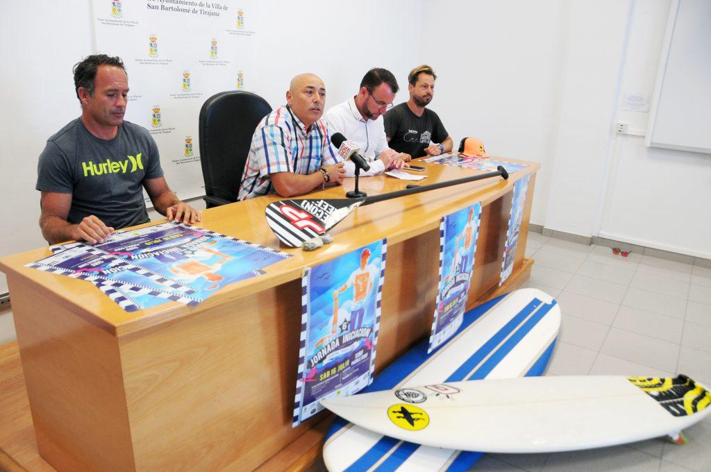 6ª JORNADA DE SURF Y PADDLE SURF2