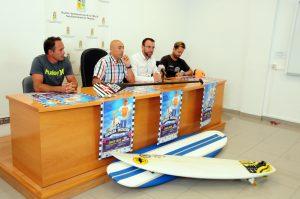 6ª JORNADA DE SURF Y PADDLE SURF3
