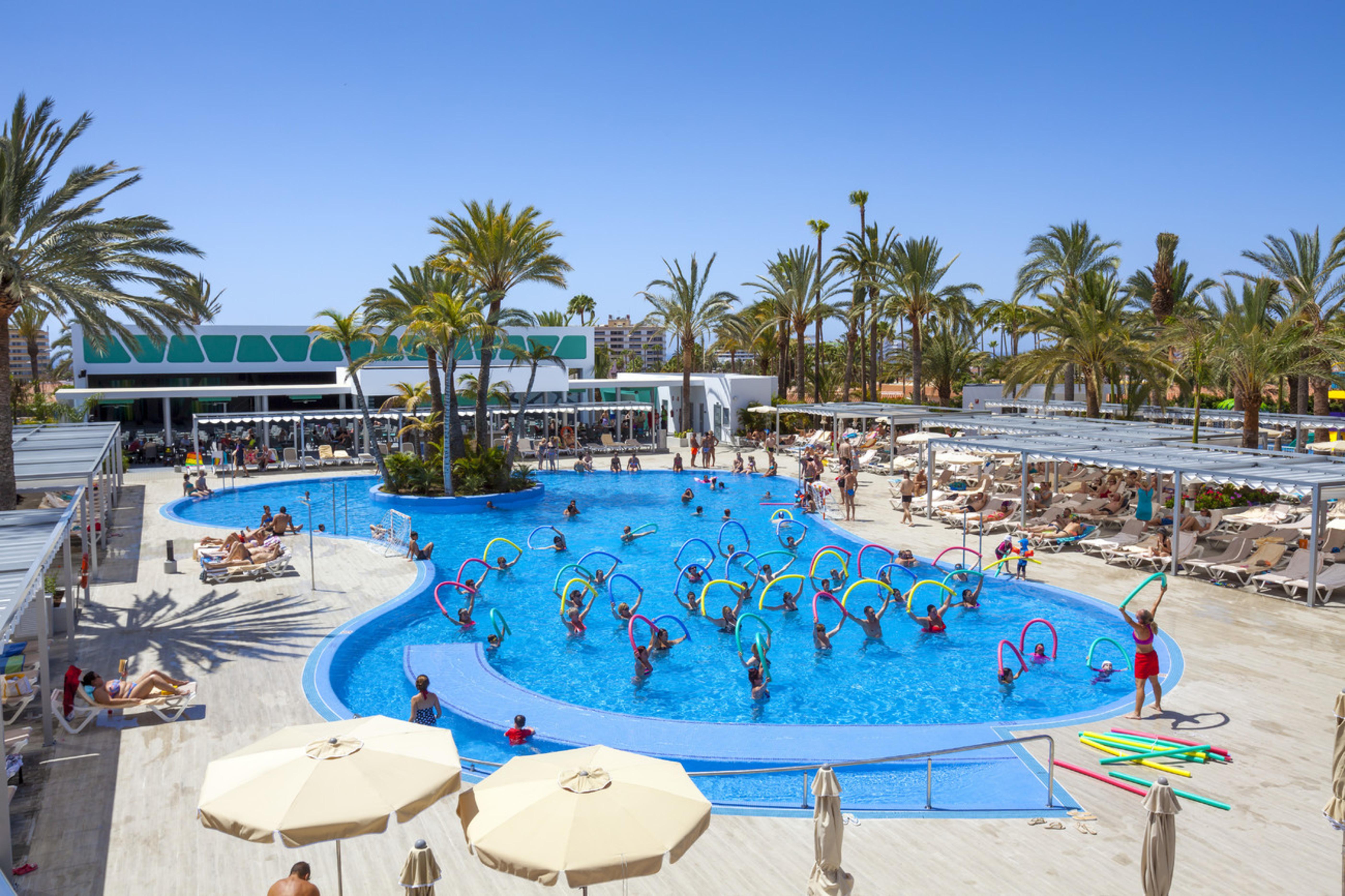 El ClubHotel Riu Papayas ha sido uno de los galardonados por HolidayChek