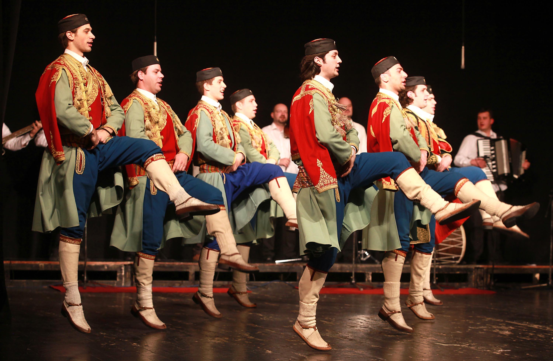 El grupo de Montenegro actuará en la clausura
