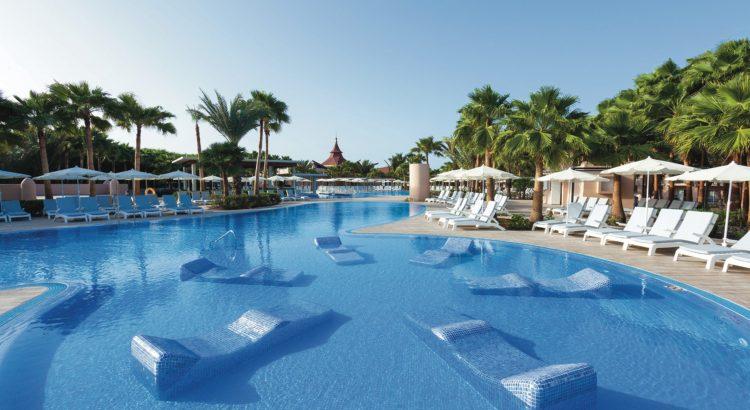 Riu reabre sus dos hoteles de isla de sal en cabo verde tras una espectacular reforma - Vacaciones en cabo verde todo incluido ...
