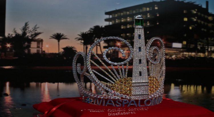 Resultado de imagen de El Carnaval de Maspalomas (Gran Canaria) estrena corona artesanal para la Reina