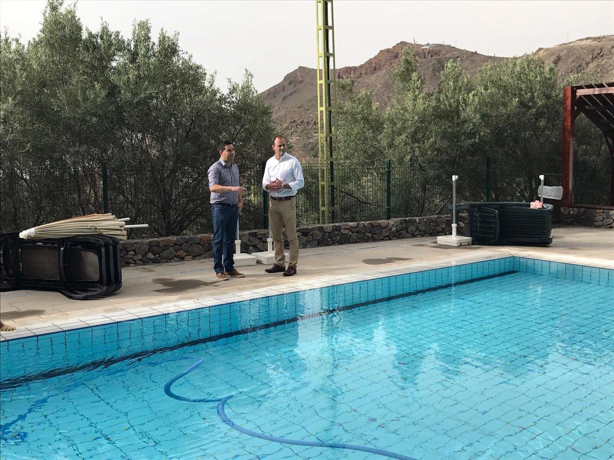 Apertura piscina recreativa municipal de temisas digital for Piscina can drago precios 2017