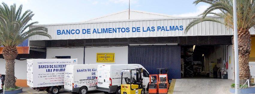 Gran xito del balance final de la campa a de recogida del banco de alimentos de las palmas - Banco de alimentos de las palmas ...